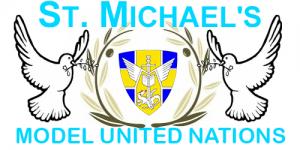 SM-MUN Logo