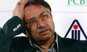 Pervez Musharraf stressed