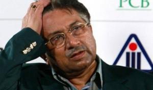 Pervez Musharraf stressed